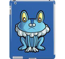 Froakie iPad Case/Skin