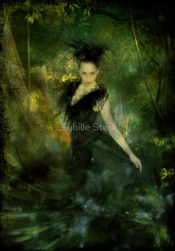 Mistress of the Universe II by Sybille Sterk