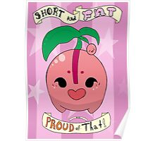 Cherubi: Short and Fat and Proud of That! Poster