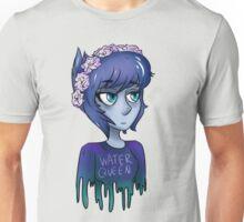 Water Queen Unisex T-Shirt