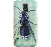 The hornet Samsung Galaxy Case/Skin