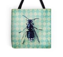 The hornet Tote Bag