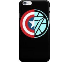 Civil War iPhone Case/Skin
