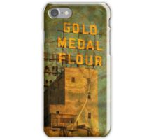 Autumn in Mill City iPhone Case/Skin