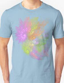 Ocean Flower # 3 Unisex T-Shirt