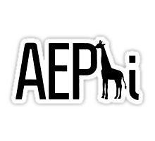 Aephi by sophcklein