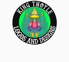 King Thoyle Logos and Designs Unisex T-Shirt