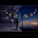 ULTIMATE WORLD  by ArtX