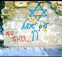 Israel  by sophcklein