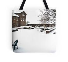 Shovels Needed Tote Bag