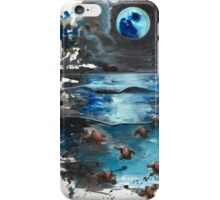 They Go  iPhone Case/Skin