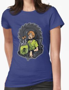 Scooby Trapped T-Shirt