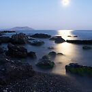 In the rays of moonlight by mike2048