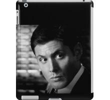 Delicious Dean iPad Case/Skin