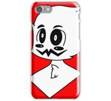 First iPhone Case/Skin
