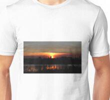 Red Sky Unisex T-Shirt