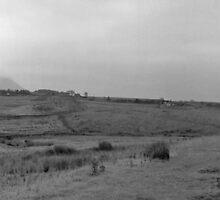 Ingleborough Panorama by newbeltane