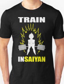 Vegeta Super Saiyan T-Shirt