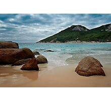 """""""Two Peoples Bay-Albany W.A"""" Photographic Print"""