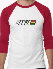 G.I. Ganja  Men's Baseball ¾ T-Shirt