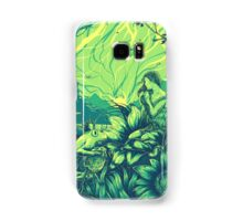 The Frog Prince Samsung Galaxy Case/Skin