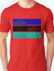 911 Sandwich T-Shirt