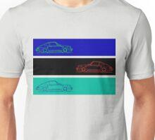 911 Sandwich Unisex T-Shirt