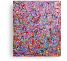 A New Paradigm of Consciousness Canvas Print