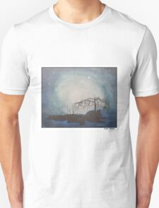 A Night Under the Willow Tree T-Shirt