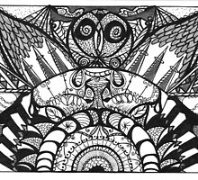 The Owl Service by Fay Hartwell