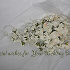 Wedding wishes by Coloursofnature