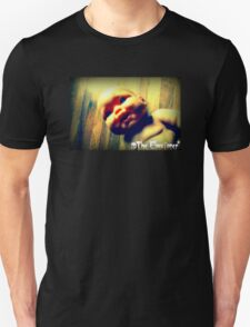 The Elocutioner Horror Author and Narrator Graphic 2 T-Shirt