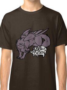 Positive Dog Classic T-Shirt
