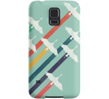 The Cranes Samsung Galaxy Case/Skin