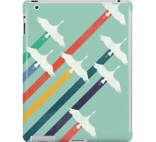 The Cranes iPad Case/Skin