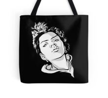 Phoebe Can't Sleep Tote Bag