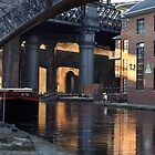 Old meet's New by irishlad57