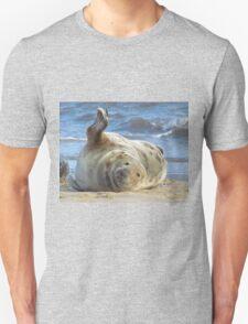 Hello Mum ! Unisex T-Shirt