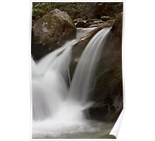 Mineral Creek Falls 2 Poster