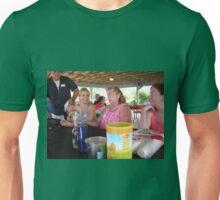 leewards reunion picnic Unisex T-Shirt