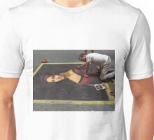 The Real Artist Unisex T-Shirt