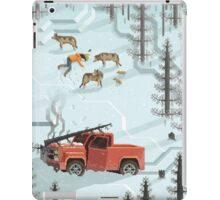 The Tree iPad Case/Skin