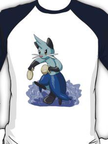 Dewott Surfing Its Turf T-Shirt