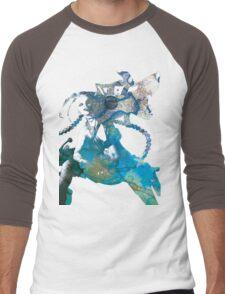 Jinx Men's Baseball ¾ T-Shirt