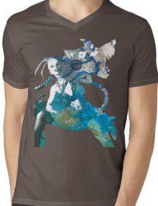 Jinx Mens V-Neck T-Shirt