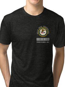 Belle Reve Penitentiary Tri-blend T-Shirt