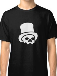 Voodoo 1 Inspired by James Bond - Live and Let Die Classic T-Shirt