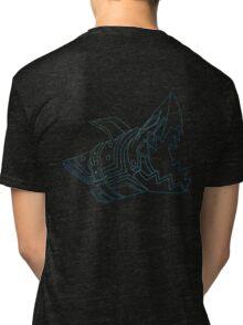 Explosive Jinx Tri-blend T-Shirt
