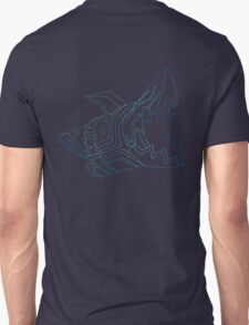 Explosive Jinx Unisex T-Shirt