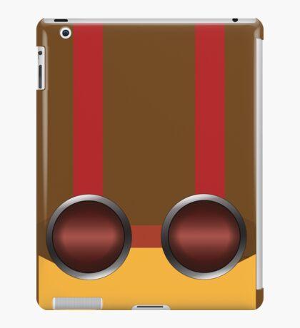 Psychonauts Raz Goggles iPad Case/Skin